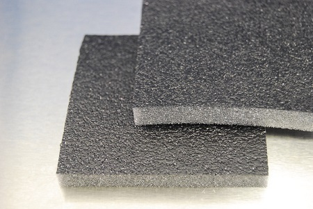 Acoustic Coated Sheets