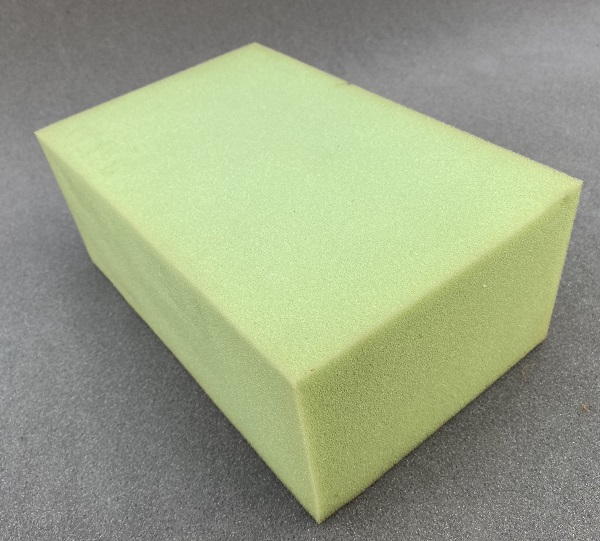 50 Density Pure Flexible Foam